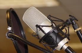 Audio recording-Εισαγωγή στα βασικά