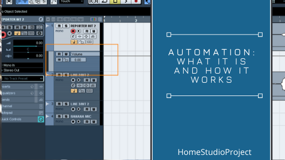 homestudioproject,what is it and how it works