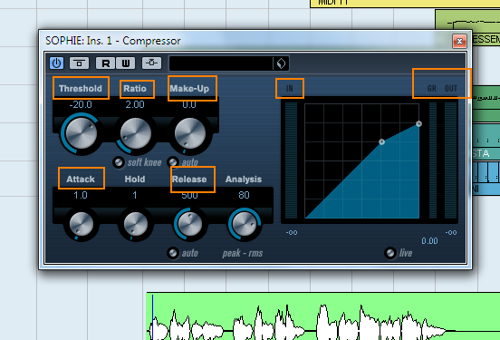 homestudioproject,compression,how we use compressors