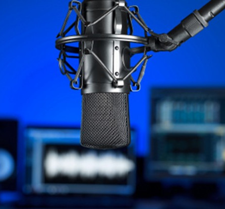 What microphone do i need for my recordings