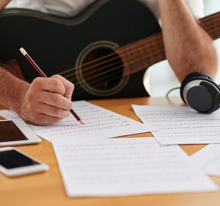 How to write better songs