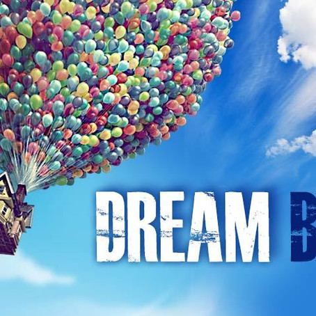 Dream big and always believe in your goals!