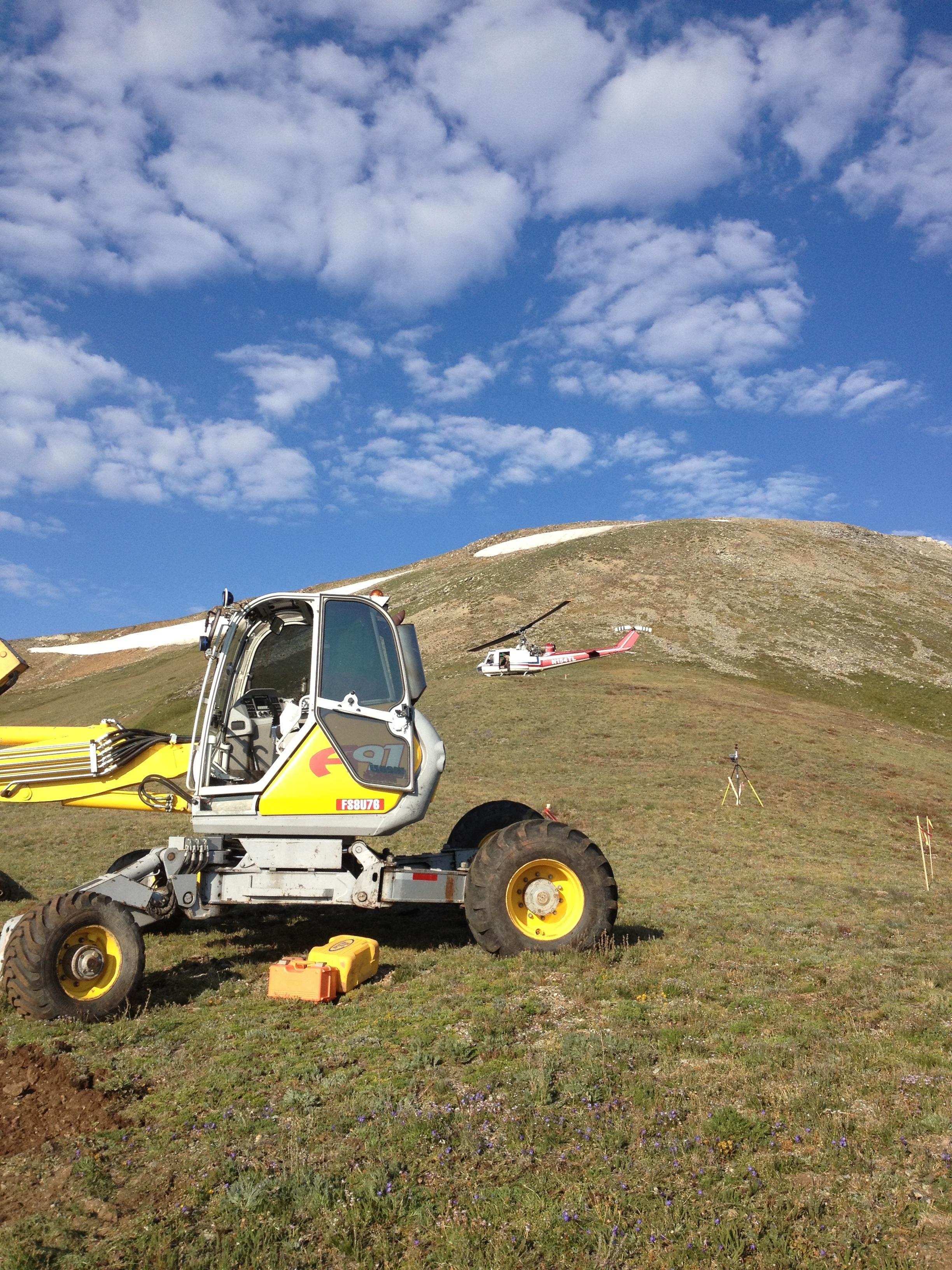 AMC Breck Peak 6-2
