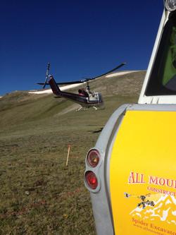 AMC Breck Peak 6
