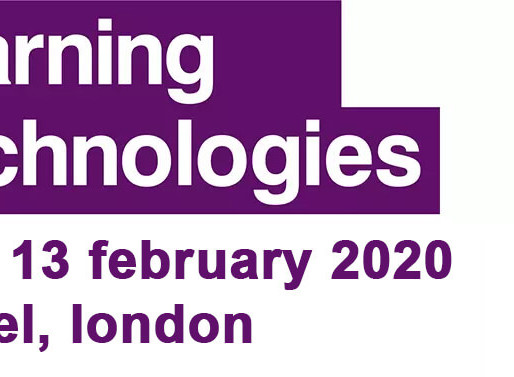 Get the most out of Learning Tech 2020