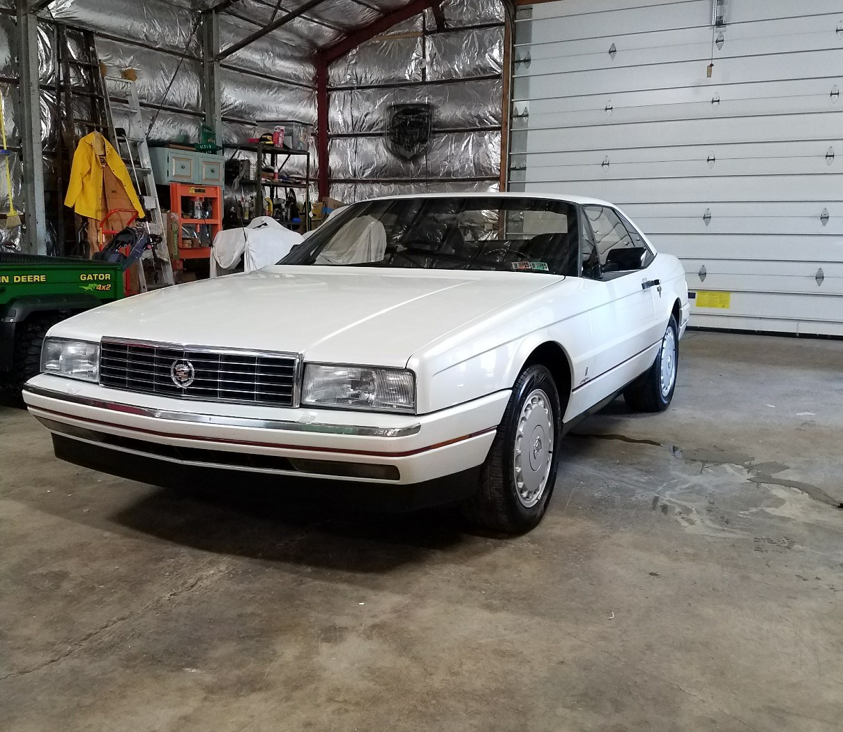 89CadillacAllante
