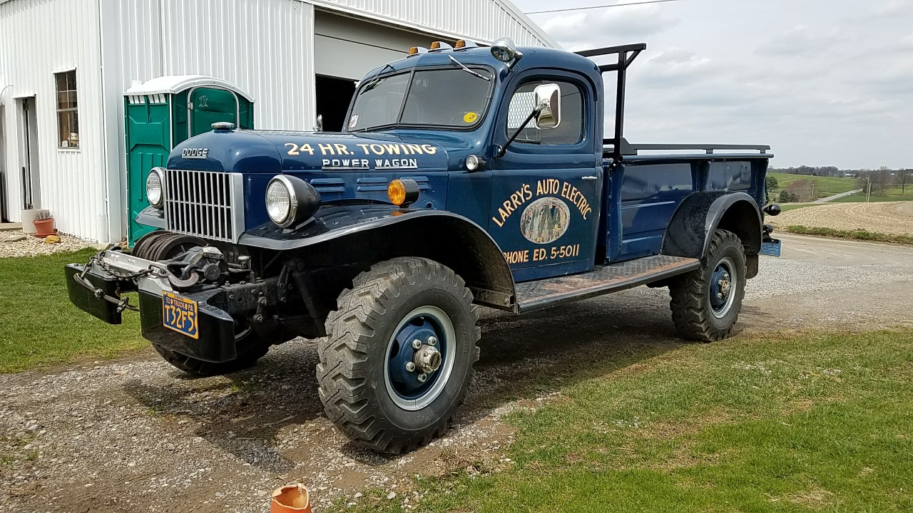 52powerWagon