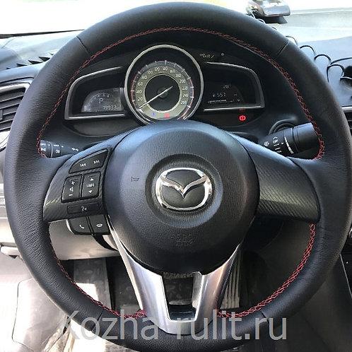 Mazda 6-III (2012-н.в.)