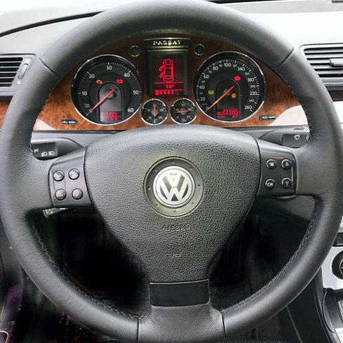 Volkswagen Touran I Рестайлинг (2006-2010)