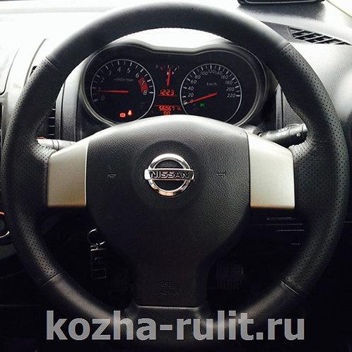 Nissan Note I (E11) (2005-2014)