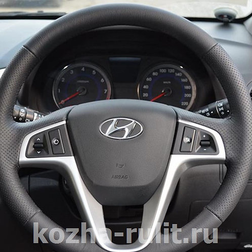 Hyundai Solaris  (2011-2017)