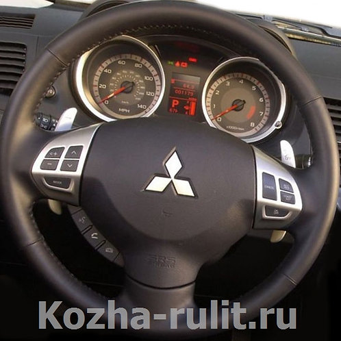 Mitsubishi Outlander II (2006-2012)