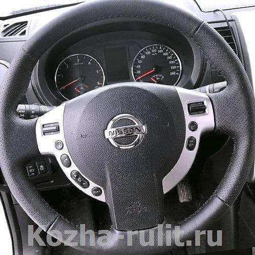 Nissan Qashqai I (2006-2013)