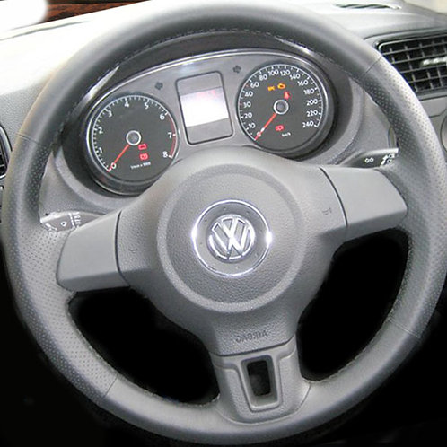 Volkswagen Polo Sedan V (6R1, 9N) 2009-2014