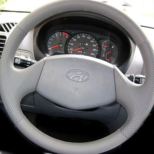 Hyundai Accent (LC) MT0, MT1, MT2, MT4 (серый цвет)