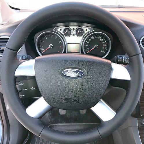 Ford Focus II (С307) 2005-2011 для замены штатной кожи
