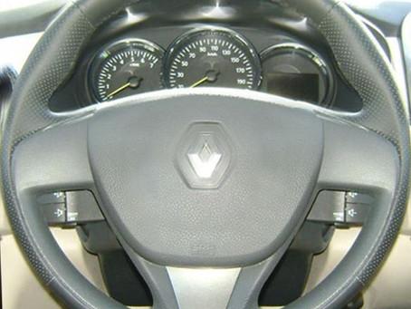 """Новая оплётка от """"Кожа-Рулит!"""" для автомобилей Renault"""