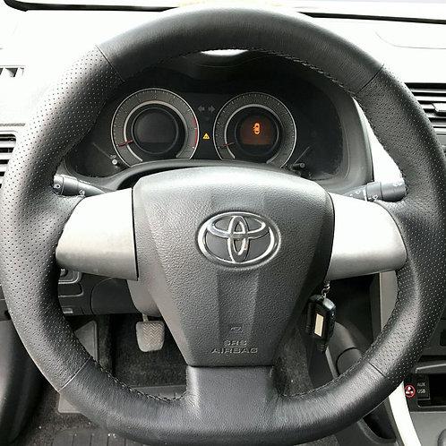 Toyota RAV 4 III (XA30) Рестайлинг (2010-2014)
