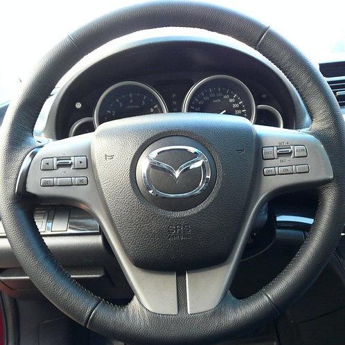 Mazda 6-II (GH) (2007-2009)