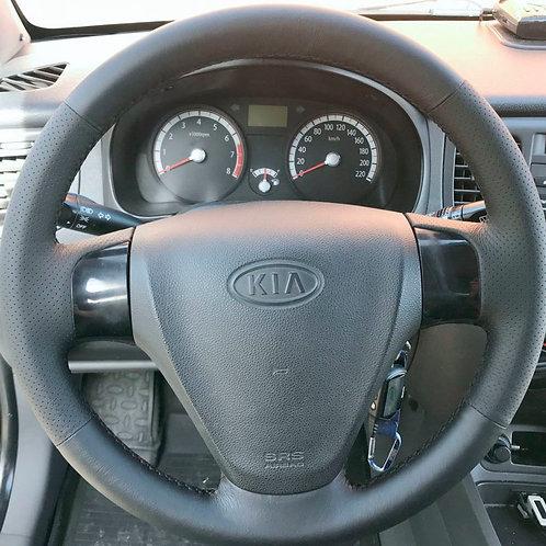 Hyundai Verna II (2005-2010)