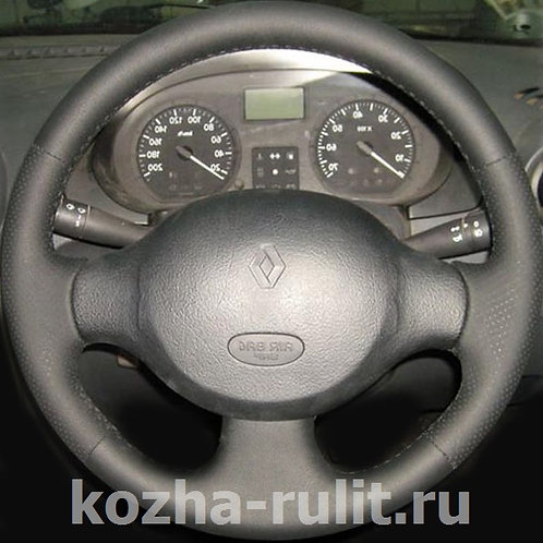 Dacia Logan I (SD) 2008-н.в.