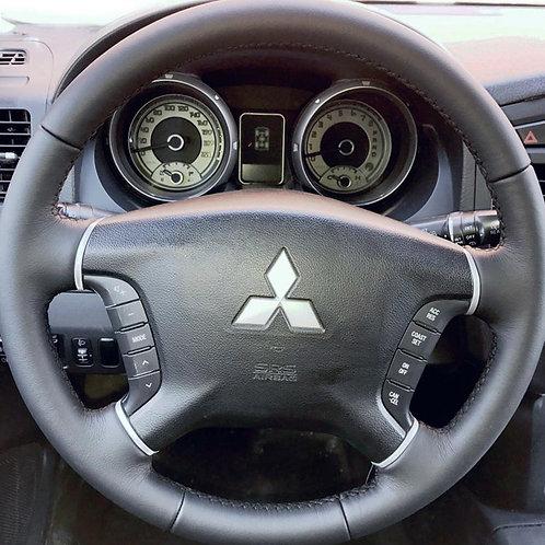 Mitsubishi Pajero IV (2006-н.в.)