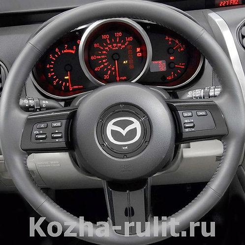 Mazda MX-5 III (NC) (2009-2015)