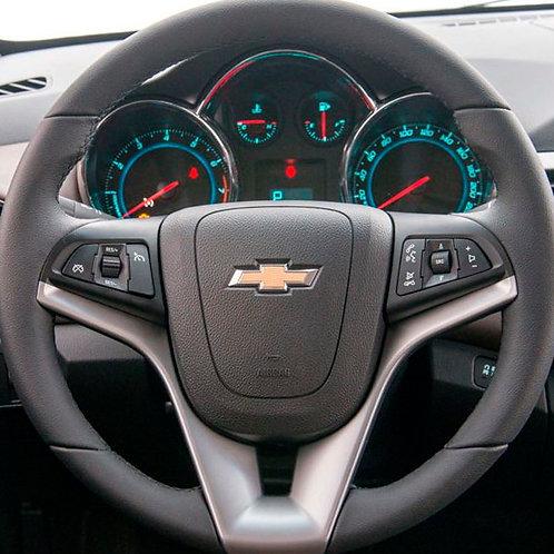 Chevrolet Aveo II  2012-н.в.