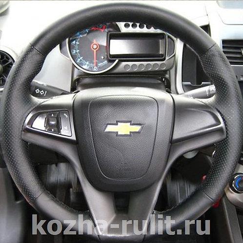 Chevrolet Cobalt II (2013-н.в.)