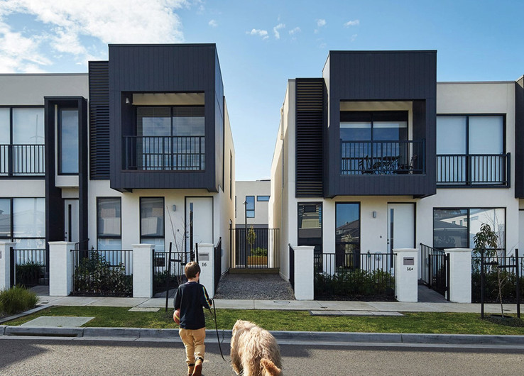 Small Lot Housing Code Review, VPA