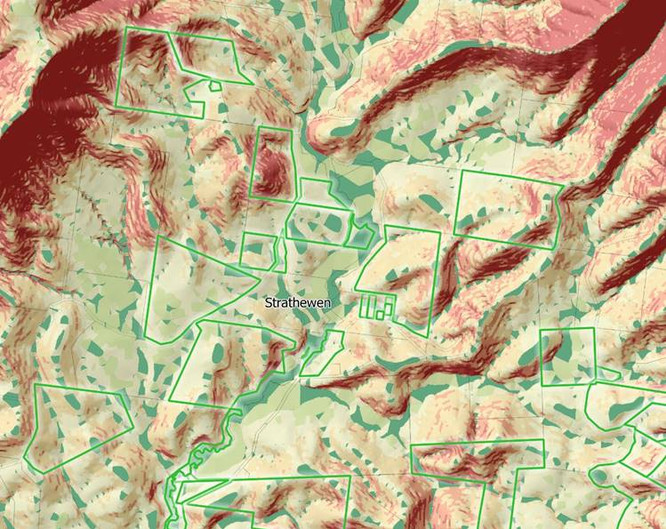 Small Vacant Green Wedge Lots Study, Nillumbik Shire Council