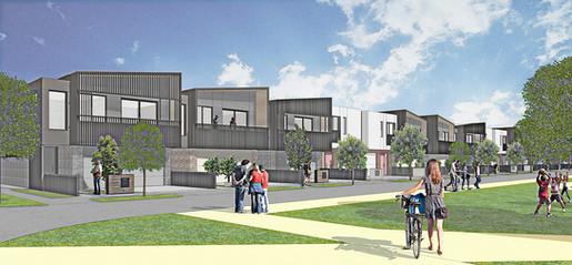 Haven Residential Development, Altona North