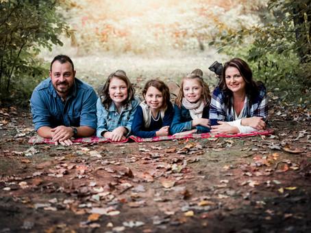 Riveness Family
