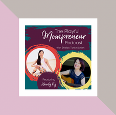 TPM #2: Coaching Business + OT Job + Mom: How Wendy Ng does it all, JOYFULLY‪!‬