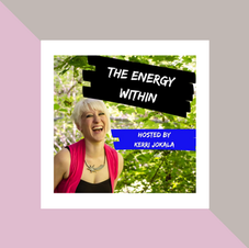 Shifting Your Energy and Finding Confidence Through Dance and Movement