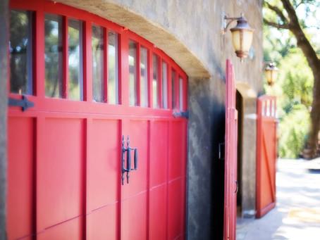 National Real Estate News: Sizing Up Garages