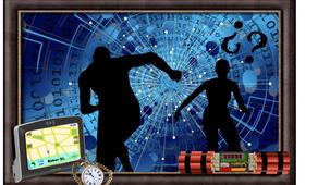 Escape room - Adrenalina, Desafíos mentales y Trabajo en equipo