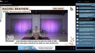 Servicio de Streaming personalizado - Teatro virtual
