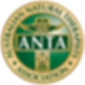 Australian Natural Therapists Association ANTA logo