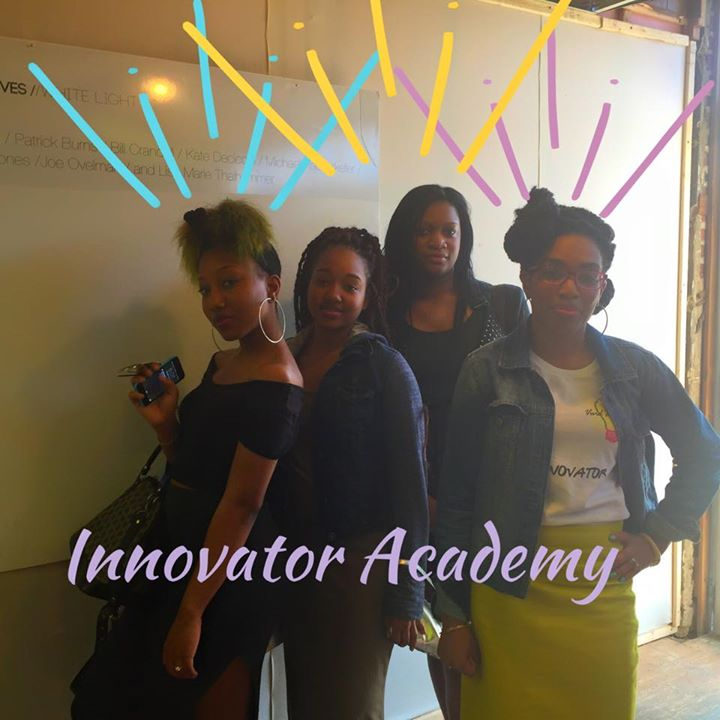 Innovator Academy Summer Session 1