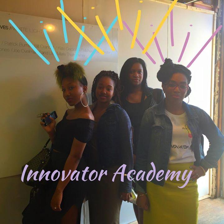 Innovator Academy Summer Session 1