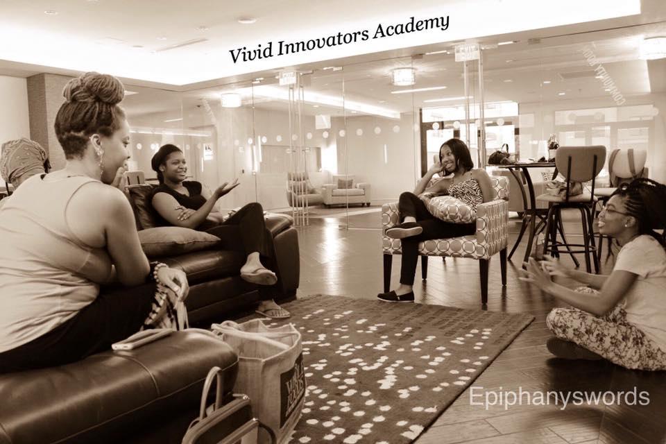 Innovator Academy Emotional Wellbeing