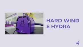 Lançamento Hard Wind by Hydra