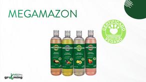 Você conhece os produtos veganos da Megamazon?