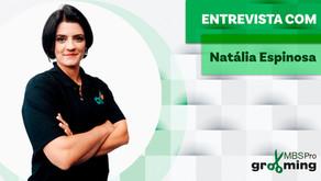 Entrevista com Natália Espinosa