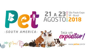 MBS Pro Grooming na Pet South America 2018