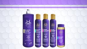 Os produtos da linha Hydra que você precisa conhecer