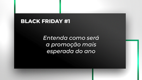 Black Friday na MBS - Entenda como será