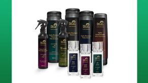 Você conhece os produtos a linha Hydra Super Premium?