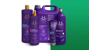 Como saber se um produto Hydra deve ser diluído?